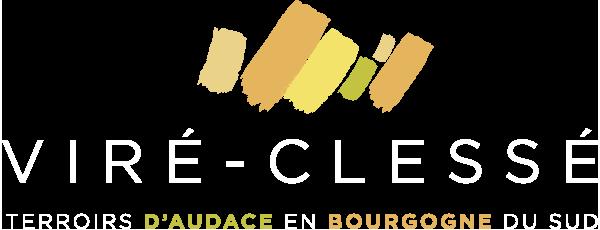 logo pied de page Cru Viré-Clessé, Cru Viré-Clessé