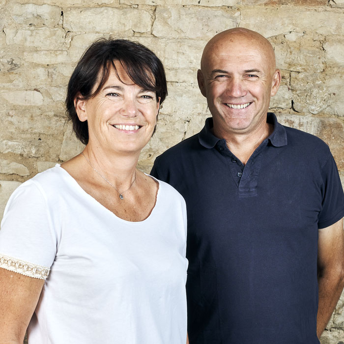 Sallet  Raphaël et Marylène